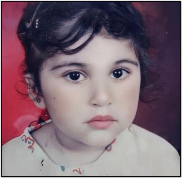 Неповторимая красота детей