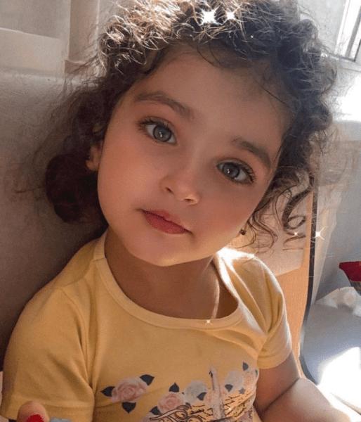 Невероятная красота детей