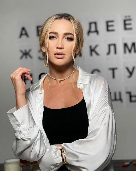 Подборка красивых девушек из России