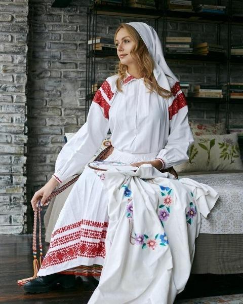 Подборка «самых красивых» девушек с красивой фигурой из Беларуси. Часть 2