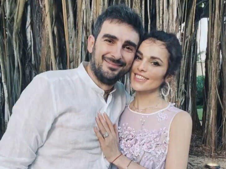 Сати Казанова: путь от суперзвезды до владелицы йога-клуба