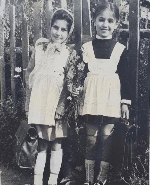Старые фотографии и красота людей