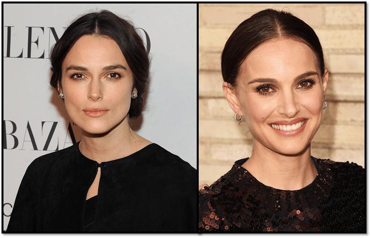 Кто такие красивые голливудские актеры или на кого они похожи